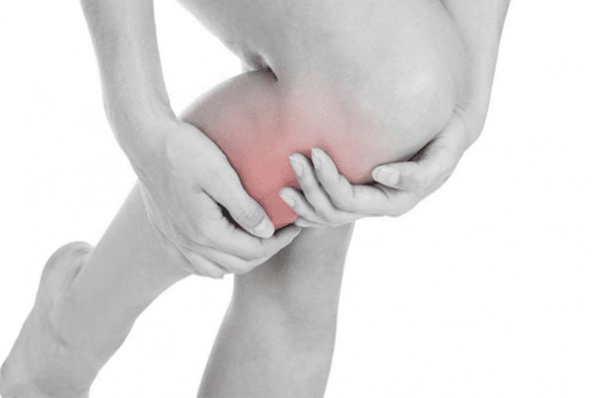 Узловатая эритема — симптомы, причины, лечение