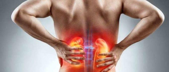 Боли в спине между лопатками – причины и способы лечения