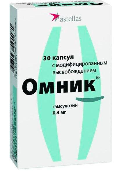 Omnic (омник). инструкция по применению, цена, аналоги, отзывы