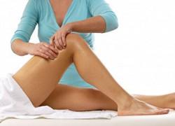 Симптомы лимфедемы конечностей и методики лечения