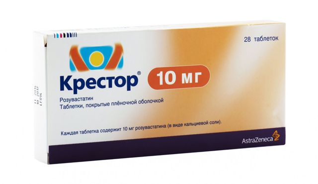 Ливазо (питавастатин) — инструкция по применению, аннотация, отзывы