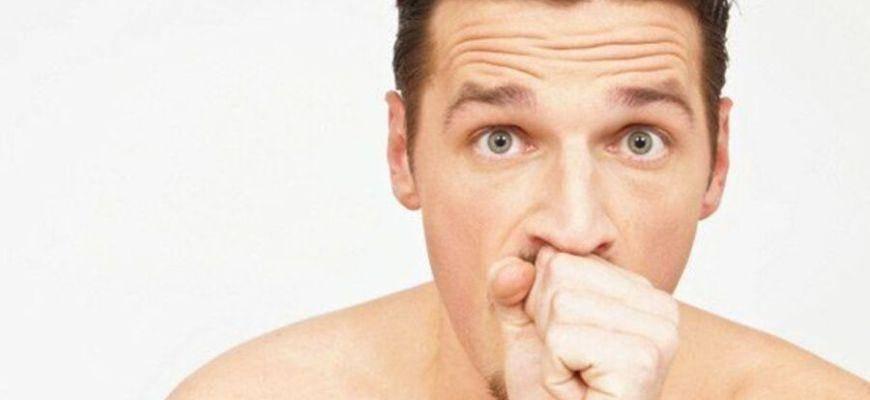 Как лечить нервный кашель у подростка