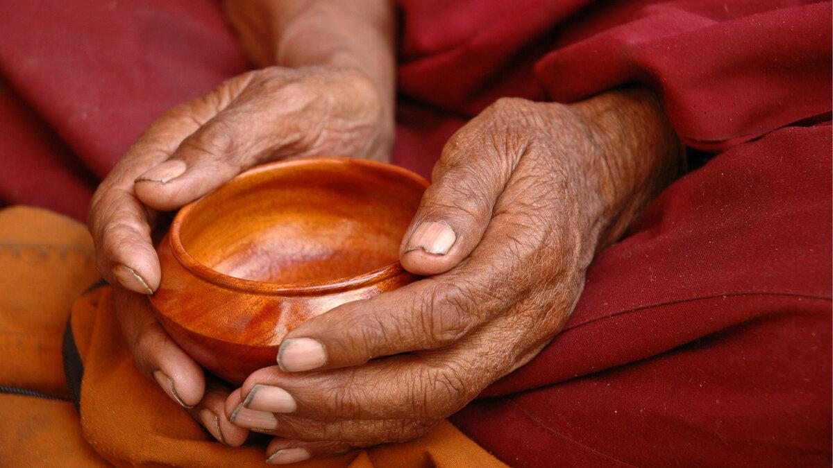 Суть похудения на тибетской диете