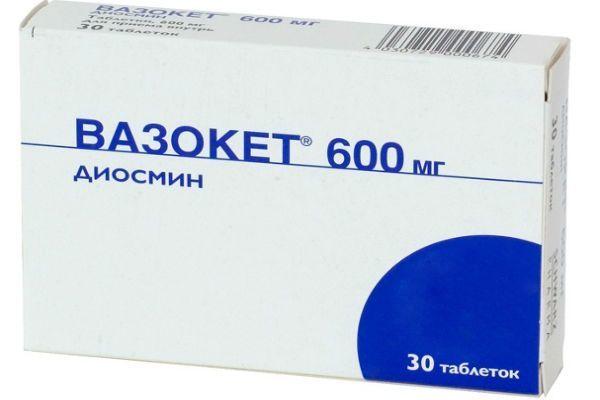 Таблетки венарус - состав, действующее вещество, дозировка, противопоказания, аналоги и цена