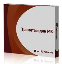 """""""триметазидин-биоком мв"""": инструкция по применению, состав, аналоги и отзывы"""