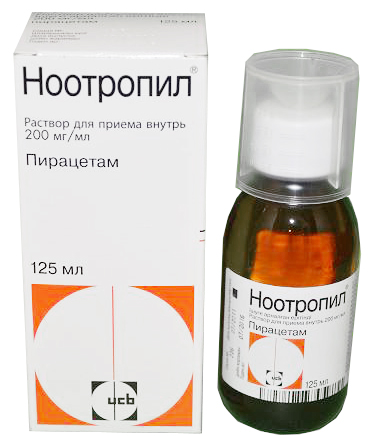 Ноотропы: список препаратов, отзывы, цены, инструкция по применению