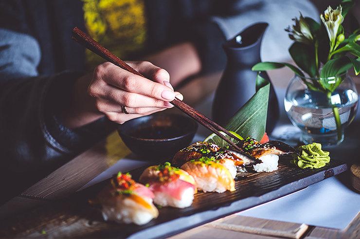 Японская диета: меню на каждый день, на 7, 13 и 14 дней, таблица и схема