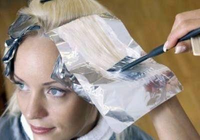 Осветление волос перекисью водорода: радикальное осветление в домашних условиях