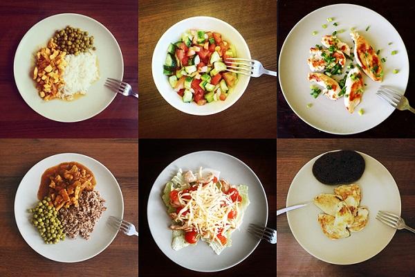Стаканная диета меню на неделю. диета одного стакана