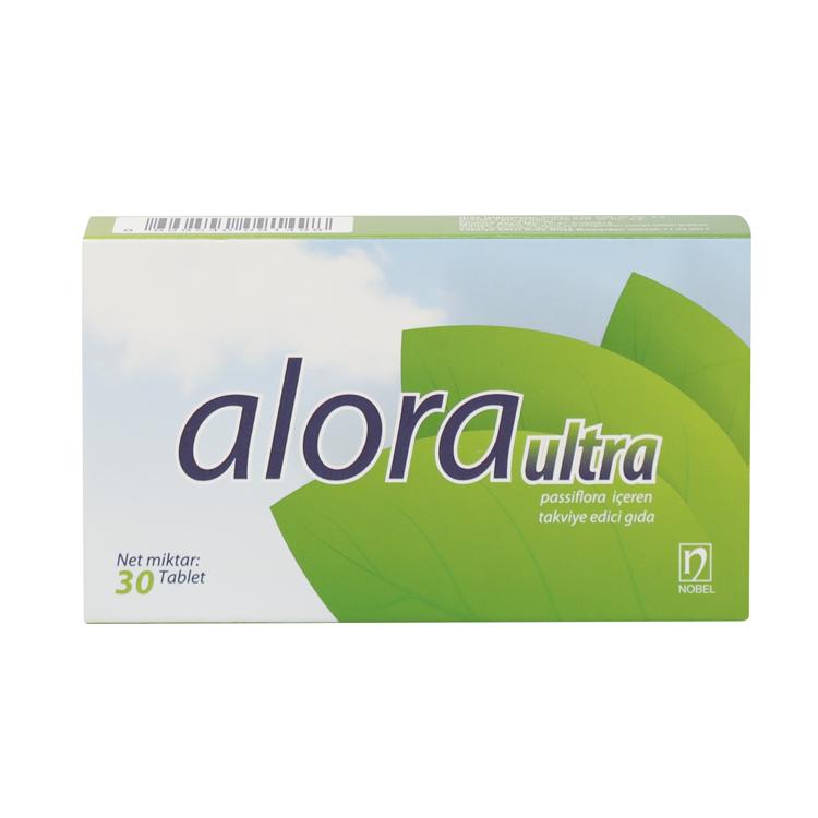 Алора