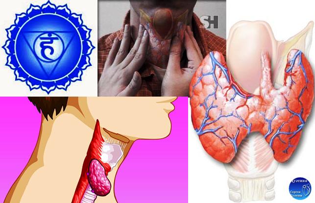 Заболевание щитовидной железы могут приводить к психическим расстройствам - korrespondent.net
