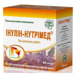 Таблетки инулин — показания к приему и инструкция по применению