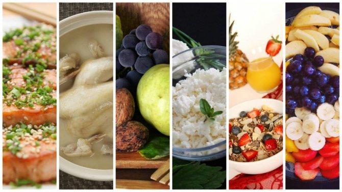 Эффективная диета при преддиабете: 10 правил составления меню!