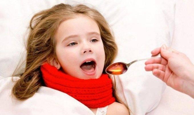 Что означает лающий кашель у ребенка без температуры