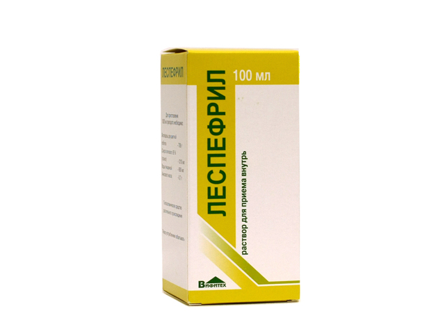 Синонимы леспенефрила, в том числе в таблетках
