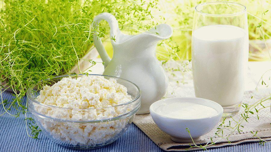 Творожно кефирная диета на 7 дней. особенности кефирно-творожной диеты