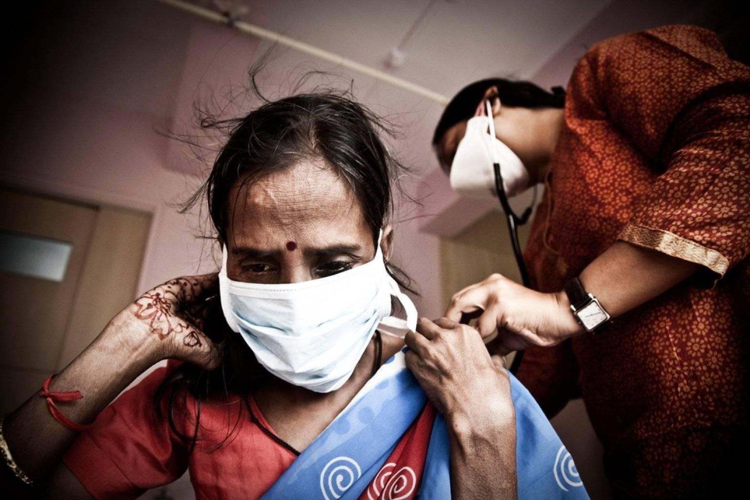 Что такое множественная лекарственная устойчивость при туберкулезе?