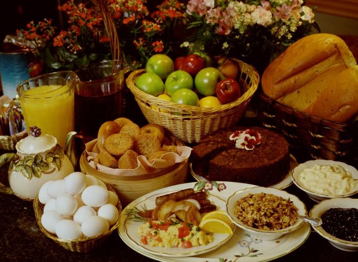 Диета двухразовое питание меню. двухразовое питание - идеальная диета найдена?