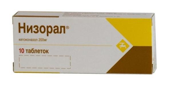 Низорал таблетки - инструкция по применению, состав, показания, побочные эффекты, аналоги и цена