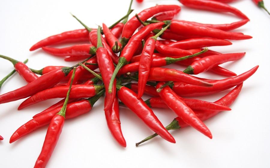 """Польза перца """"чили"""" и вред: изготовление настоек, горчичников, возникновение аллергии"""
