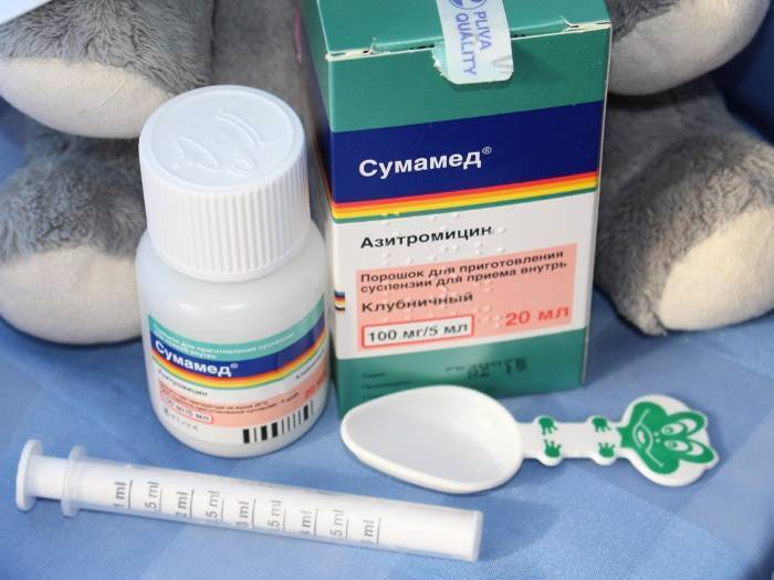 Антибиотик при воспалении легких у взрослых – какие принимать таблетки