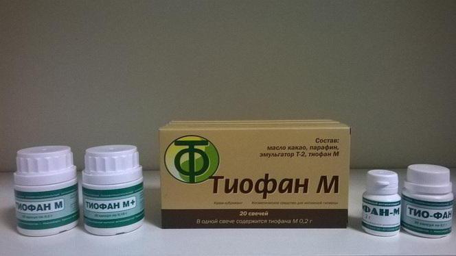 """""""тиофан"""": отзывы о препарате"""