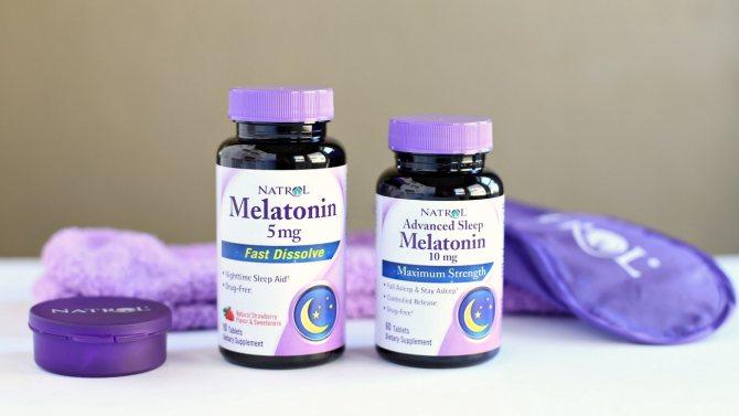 Мелатонин: для чего нужен, препараты, применение, эффективность
