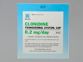 Апо-клонидин