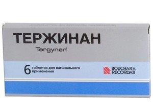 """""""флуомизин"""" при беременности: отзывы, инструкция по применению"""