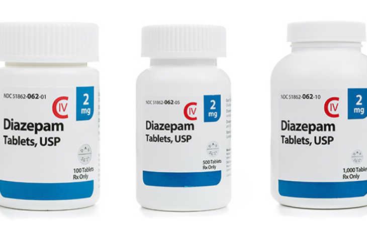 Диазепам - инструкция по применению, 21 аналог
