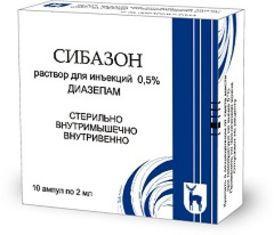 Сибазон: инструкция по применению, аналоги и отзывы, цены в аптеках россии