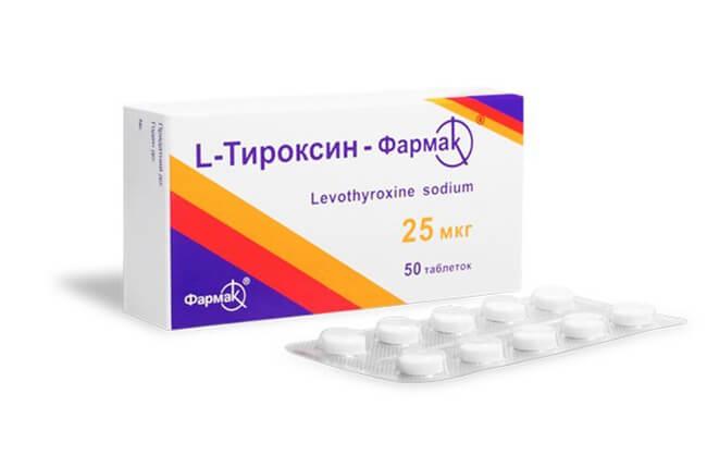 Препарат эндонорм: препарат для лечения щитовидной железы
