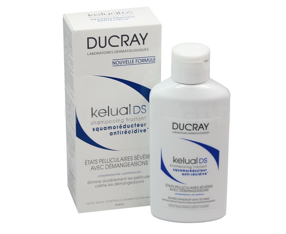Клиническая эффективность нового шампуня на основе комбинации циклопироксоламин/пиритион цинка в лечении себорейного дерматита кожи головы