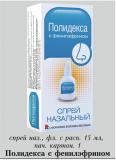 Наиболее эффективные капли в нос с фенилэфрином и свойства вещества
