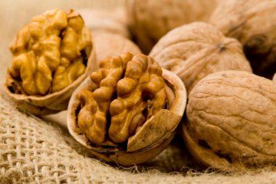 7причин, почему нужно съедать по5грецких орехов каждый день