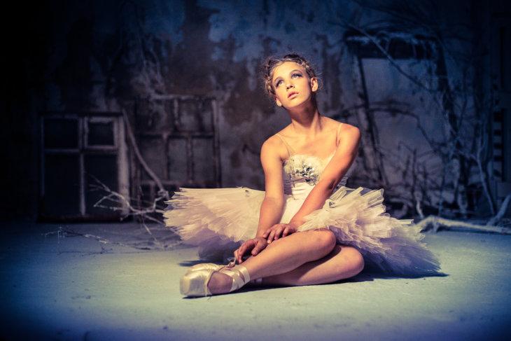 Диета балерин: основные принципы и примерное меню