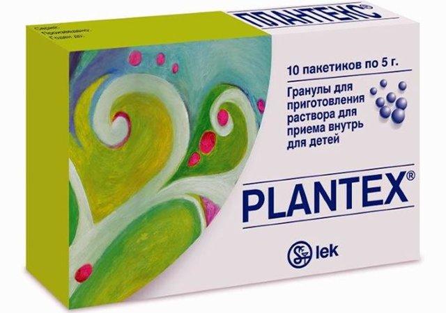 Как принимать плантекс?
