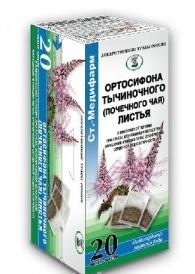 Ортосифонт – инструкция по применению