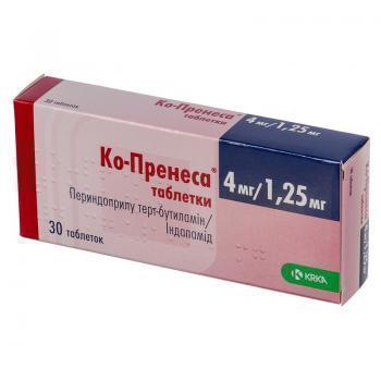 Особенности применения таблеток нолипрел: инструкция, при каком давлении принимать, отзывы пациентов, аналоги