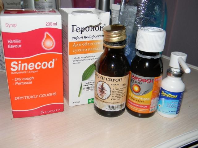 Рейтинг сиропов от влажного и сухого кашля для взрослых: выбираем лучшее лекарство