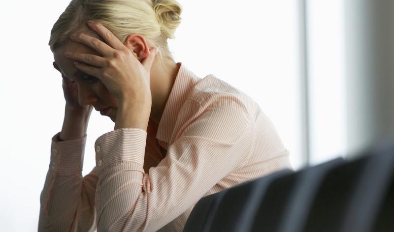 Нервное истощение: симптомы, лечение. нервное истощение: как восстановиться