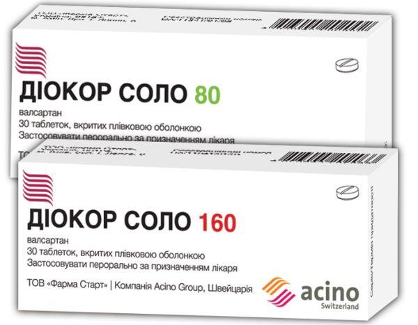 Ко-диован – инструкция по применению таблеток, отзывы, цена, аналоги