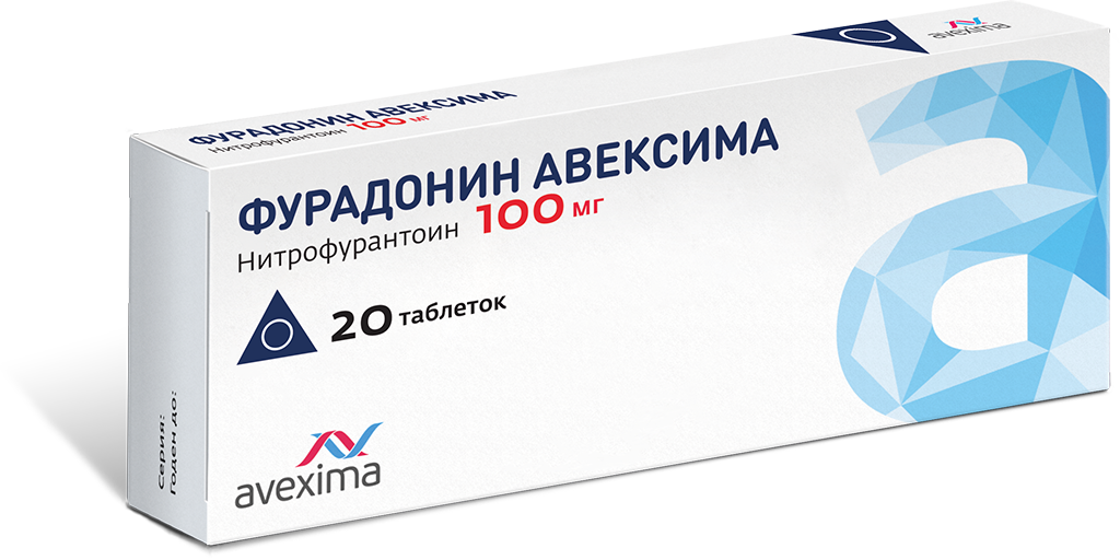 Инструкция по применению фурадонина при лечении цистите