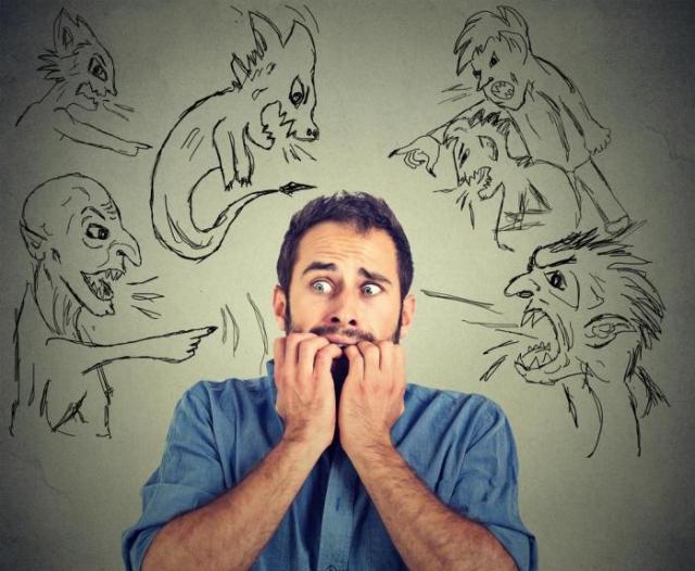 Галлюцинации – симптомы и лечение