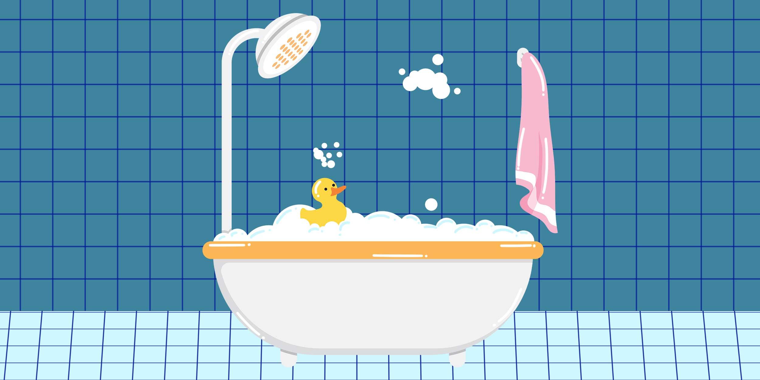 Помогают ли горячие ванны для похудения. ванны для похудения
