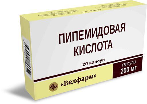 Антибактериальный препарат палин: инструкция по применению, цена, аналоги и отзывы
