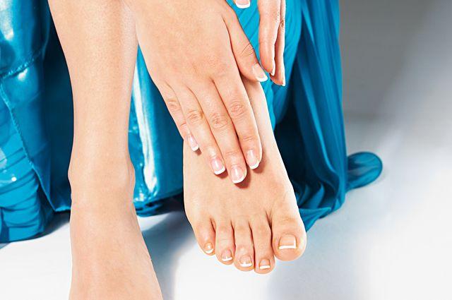 Лечение грибка кожи на теле