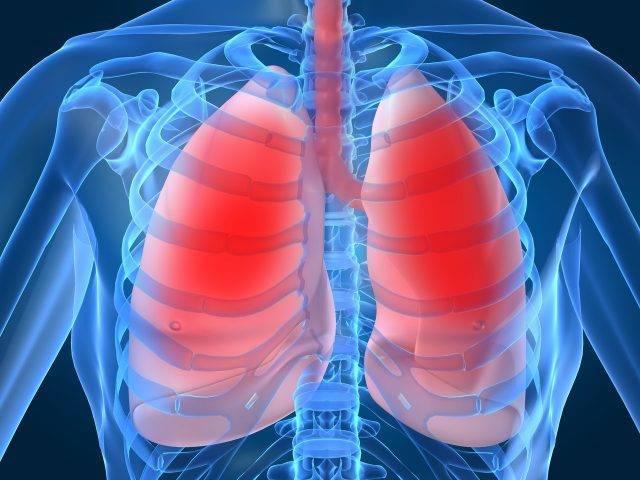 Застойная пневмония у лежачих больных лечение