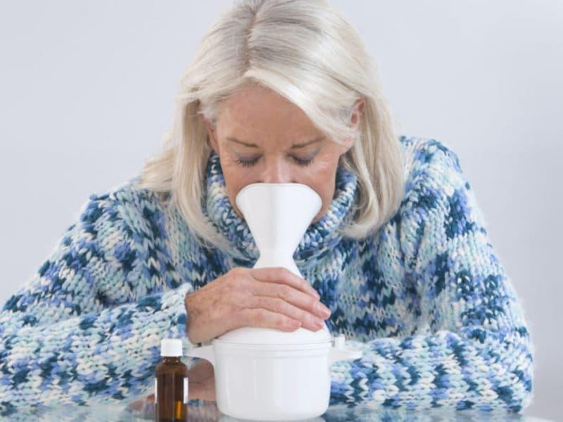 Эвкалиптовое масло от насморка — советы отоларинголога