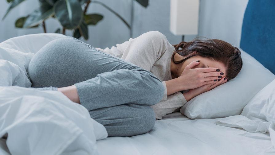 Отсутствие секса вызывает у мужчины импотенцию и смерть